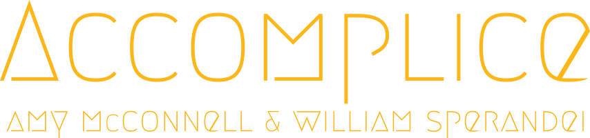 ACCOMPLICE Logo
